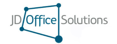 JD office solutions logo