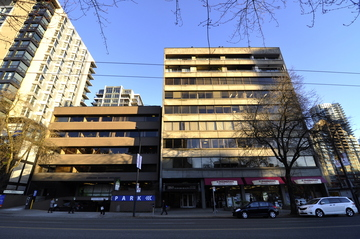 Image for Property 1160 Burrard St